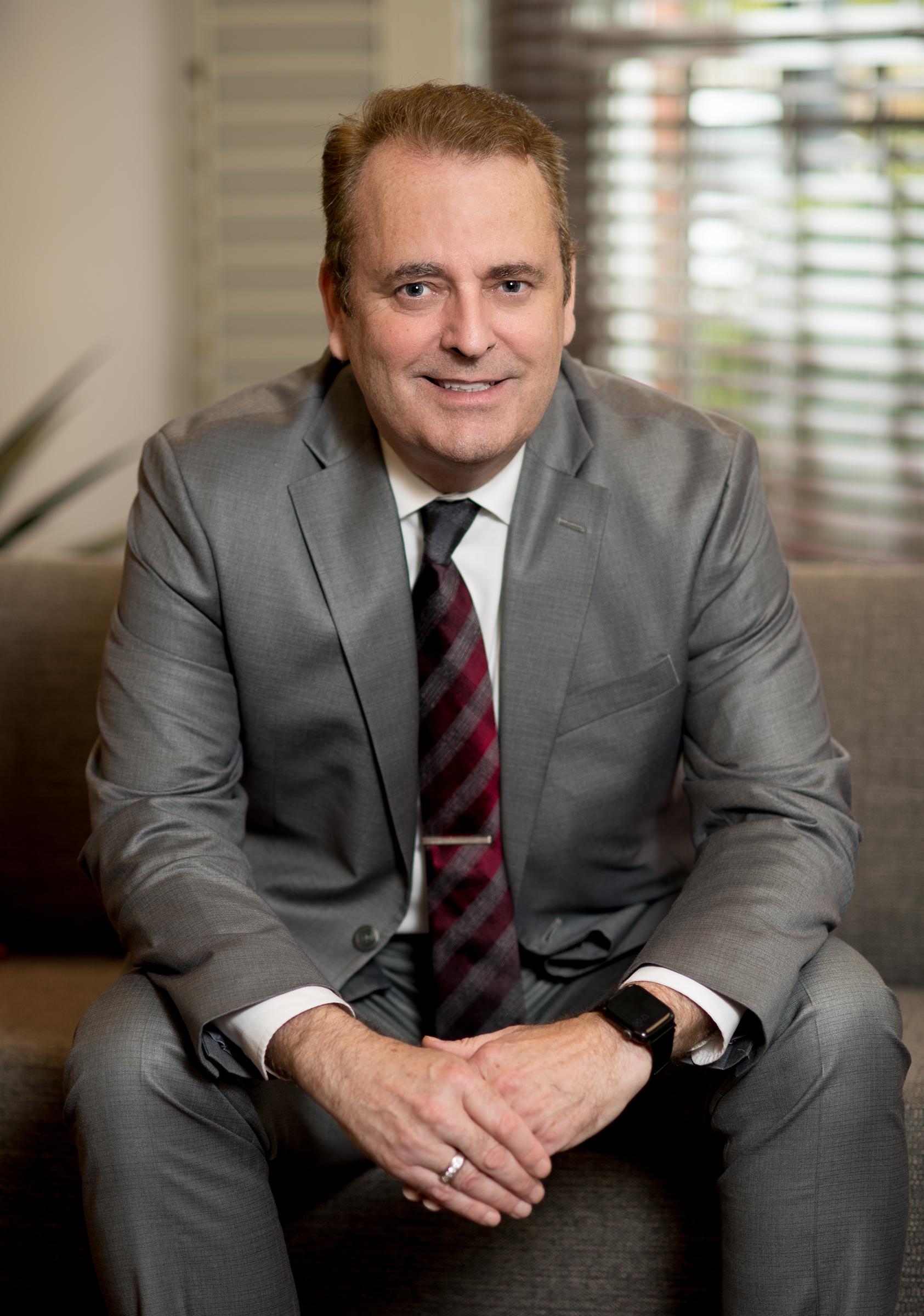 Graeme Atkinson