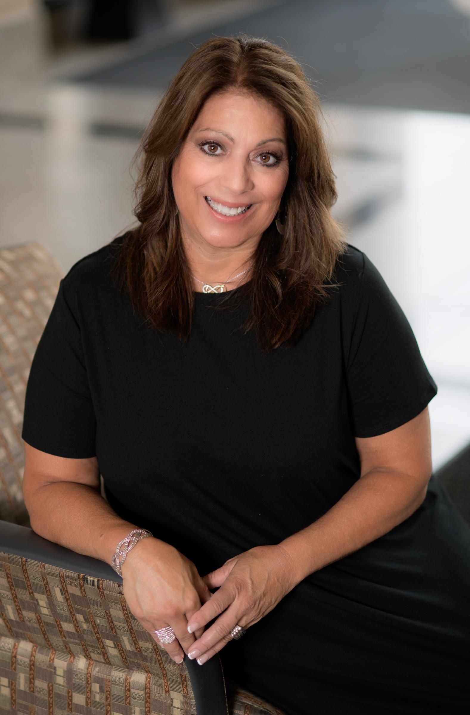 Maria Giarratano