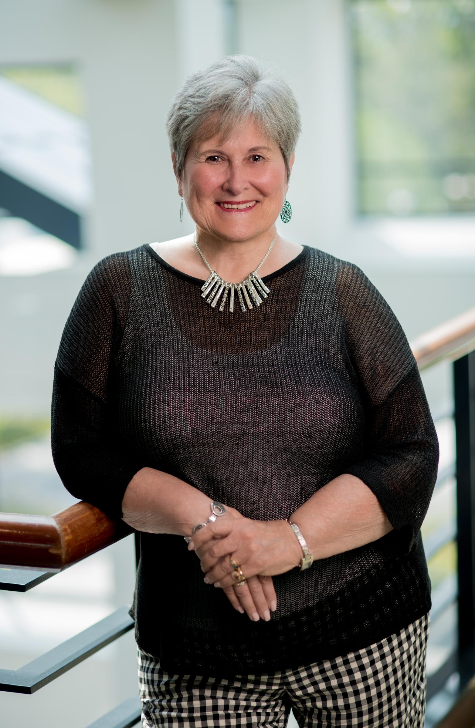 Mary Lou Graham