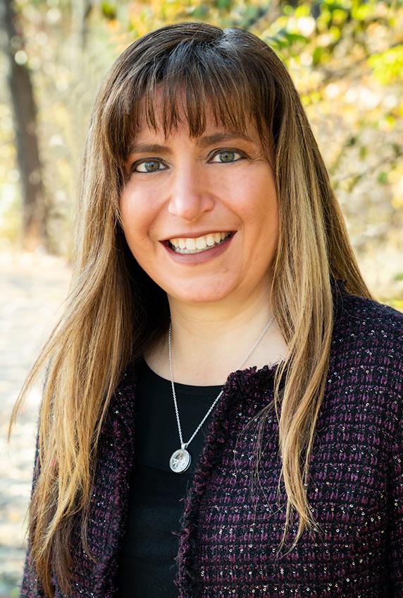Laura Selverian