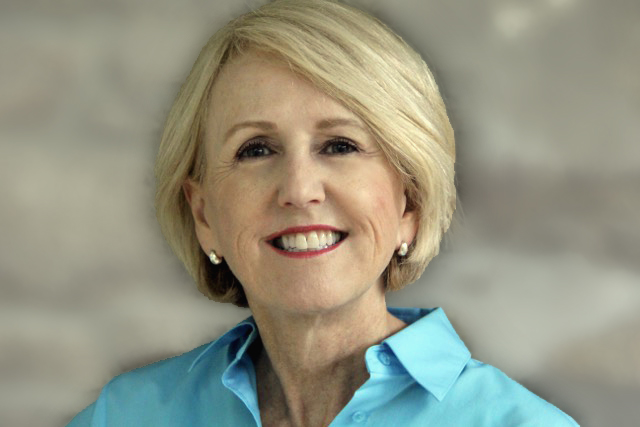 Ready to start a conversation about your career? Talk to Judy …